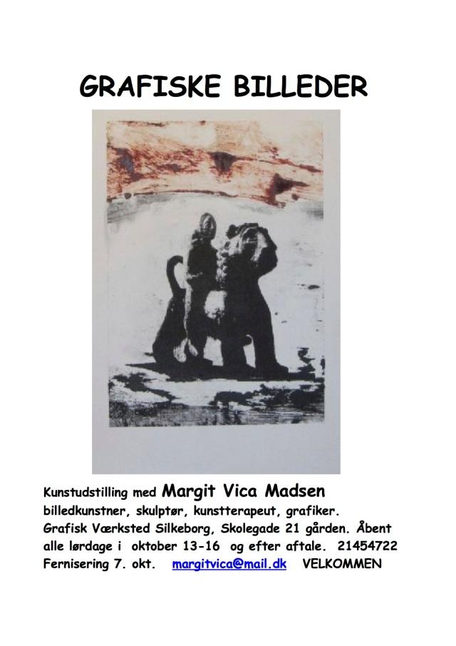 GRAFISKE BILLEDER,plakat